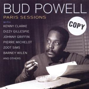 bud powell - paris sessions