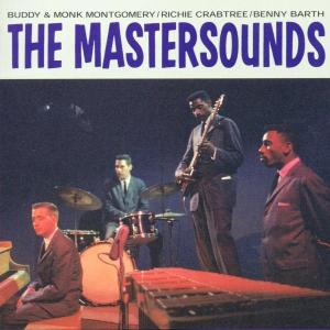 buddy & monk montgomery - the mastersounds