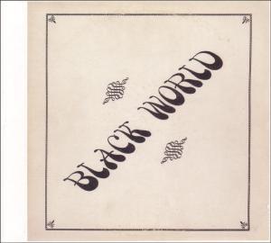 bullwackies all stars - black world dub