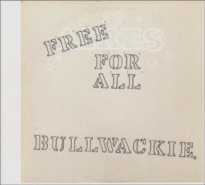 bullwackies all stars - free for all