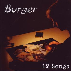 burger - 12 songs