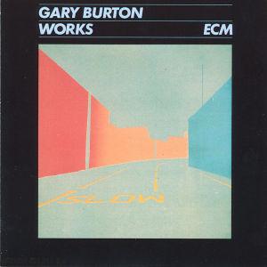 burton,gary - works