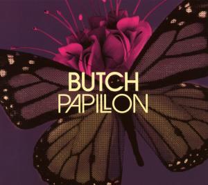 butch - papillon