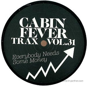 cabin fever - trax vol. 31