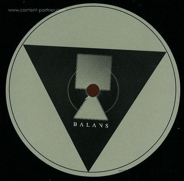 cadans - subdominant ep (Back)