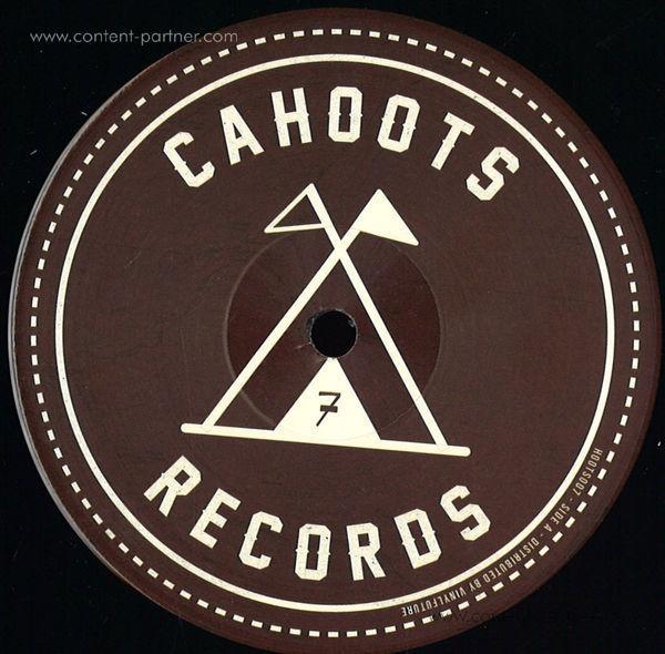cahoots records - volume 7