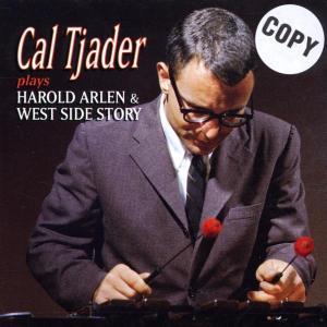 cal        (side story tjader - c.t.plays harold arlen   west