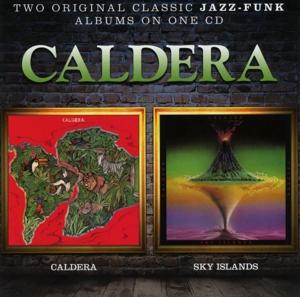 caldera - caldera/sky islands