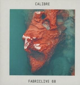 calibre - fabric live 68
