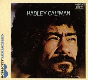 caliman,hadley - hadley caliman