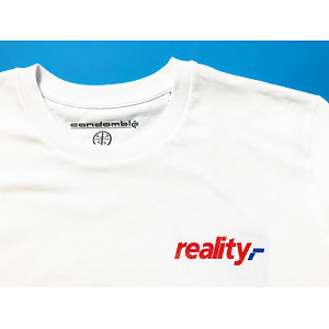 candomblé - THE REALI-T (T-Shirt Size L)