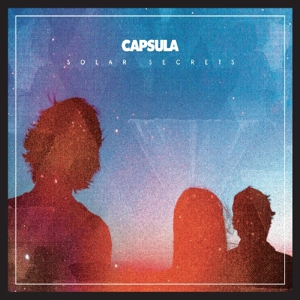 capsula - solar secrets