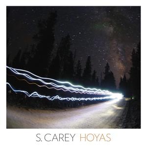 carey,s. - hoyas ep