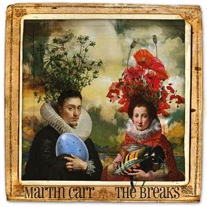carr,martin - the breaks