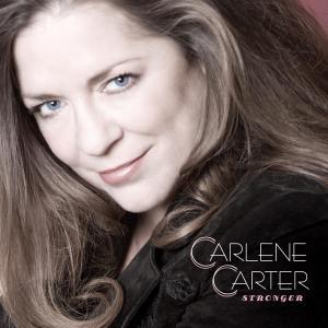 carter,carlene - stronger
