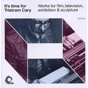 cary,tristram - it's time for tristram cary