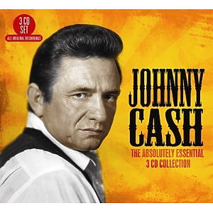 cash,johnny - absolutely essential