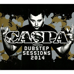 caspa pres. - dubstep sessions 2014