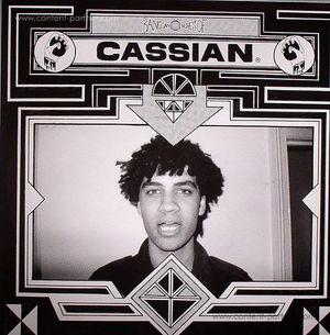 cassian - friday night