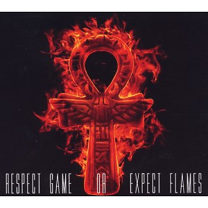 casual - respect game or expect flames