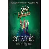celtic woman - emerald: musical gems-live in concert