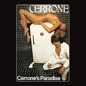 cerrone - cerrones paradise (ii)