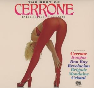 cerrone - the best of cerrone productions