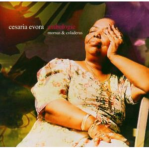cesaria evora - anthologie