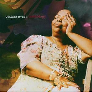 cesaria evora - anthology
