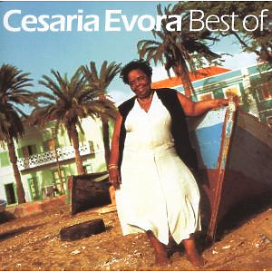 cesaria evora - best of