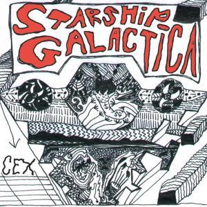 cex - starship galactica