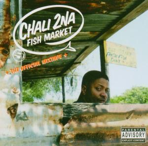 chali 2na - fish market