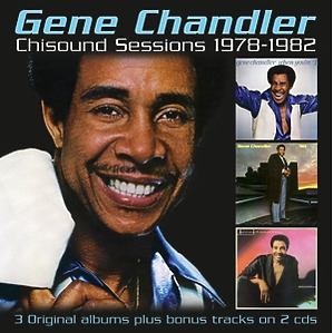 chandler,gene - chisound sessions 1978-1982