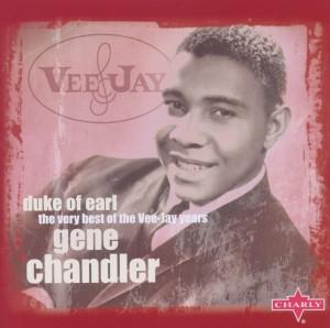 chandler,gene - the very best of
