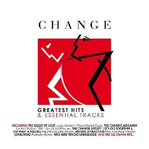 change - greatest hits & essential tracks