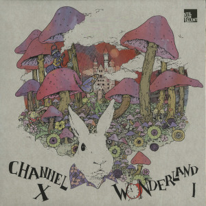 channel x - wonderland