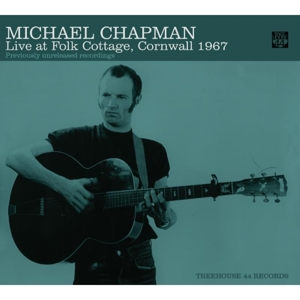 chapman,michael - live at folk cotttage,cornwall 1967