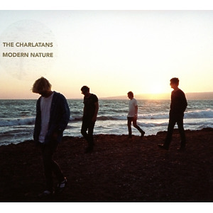 charlatans,the - modern nature