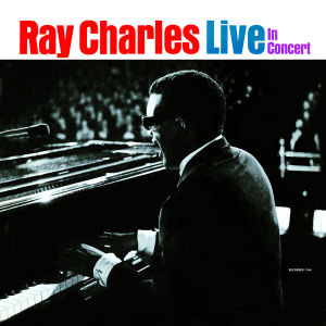 charles,ray - live in concert