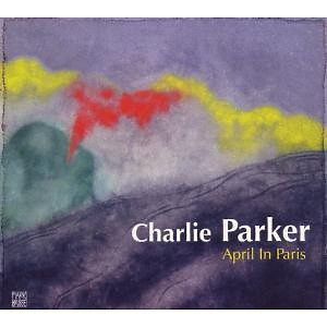 charlie parker - april in paris-jazz reference