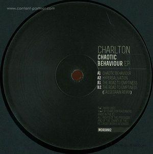 charlton - chaotic behaviour (cassegrain remix)
