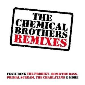 chemical brothers - the remixes