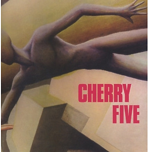 cherry five - cherry five