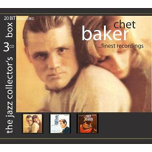 chet baker - finest recordings