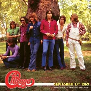 chicago - september 13,1969