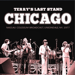 chicago - terry's last stand