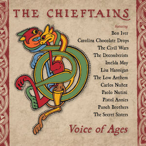 chieftains,the - voice of ages