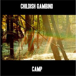 childish gambino - camp (ltd.edt.)