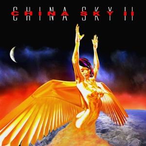 china sky - china sky ii