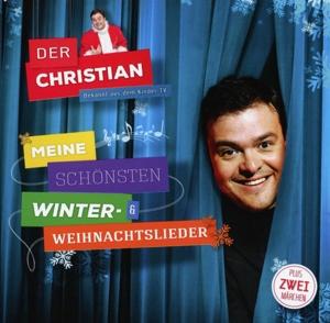 christian,der - meine sch?nsten winter-& weihnachtsliede